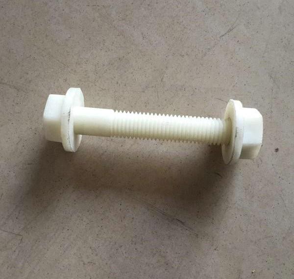 北京PP螺栓